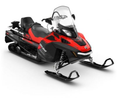 SKI-DOO EXPEDITION SUPER WIDE TRACK 900 ACE NEUF 2019