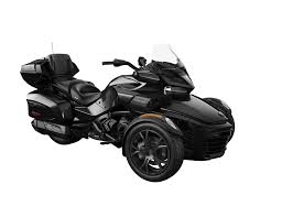 CAN-AM SPYDER F3 LIMITED NOIR/NOIR 2019 LIQUIDATION