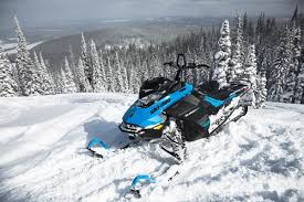 SKIDOO SUMMIT SHOT 600R 154″ 2019 LIQUIDATION