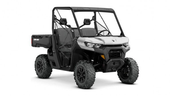CAN-AM DEFENDER DPS HD10 2020