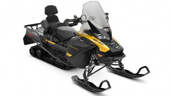 SKIDOO EXPEDITION LE NEUF 2021