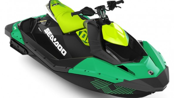 SEA-DOO TRIXX  2021
