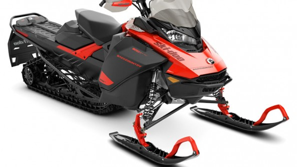 SKI-DOO BACKCOUNTRY 600R ETEC NEUF 2021