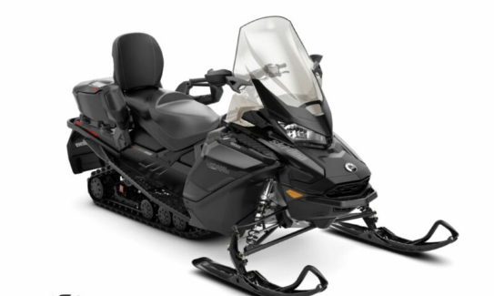 SKI-DOO GRAND TOURING LIMITED 900ACE NEUF 2021