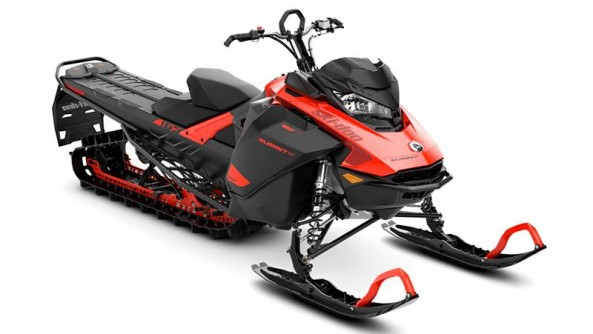 SKIDOO SUMMIT SP 850 SHOT 165″ CHENILLE 3″ 2021