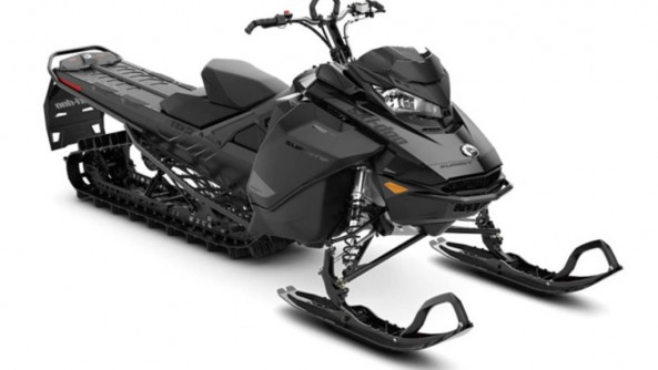 SKIDOO SUMMIT SP 850 ETEC 165″ 2021